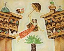 Pergolas à Bassorah