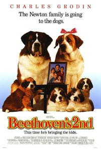 Beethoven 2 &#8211; DVDRIP LATINO