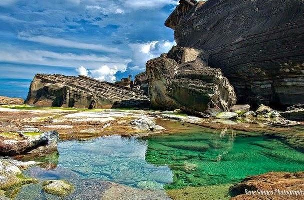 Tempat percutian Menarik Di Filipina.