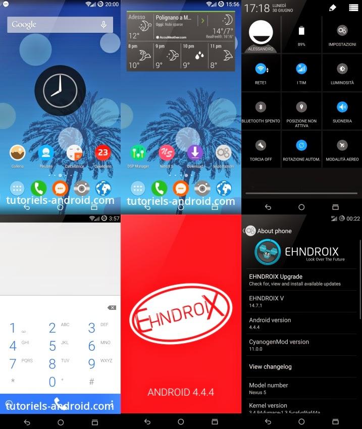 Андроид 4 На I9100