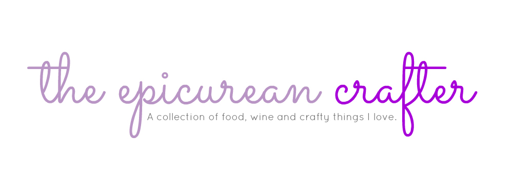 The Epicurean Crafter