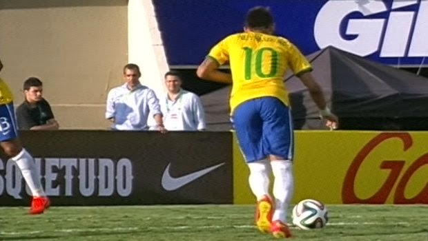 Brasil 4 x 0