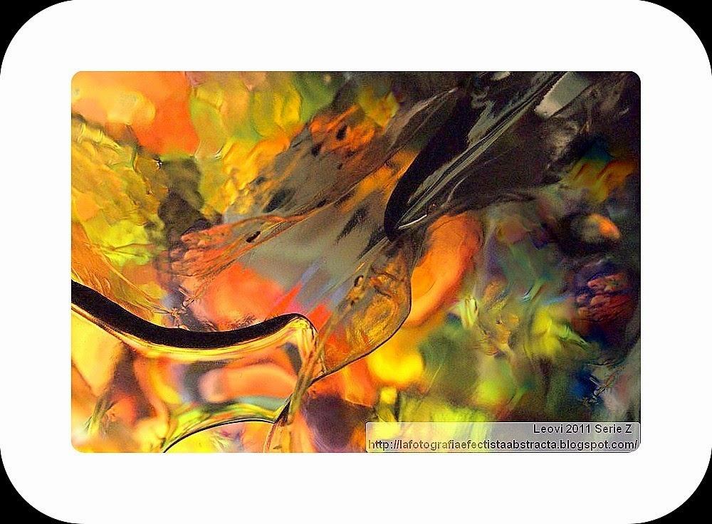 Foto Abstracta 3382 Pájaro libre - Free bird