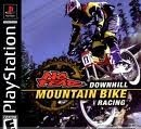 No Fear Downhill Mountain Bike Racing