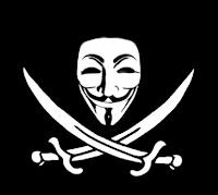 YAN Pirate Logo