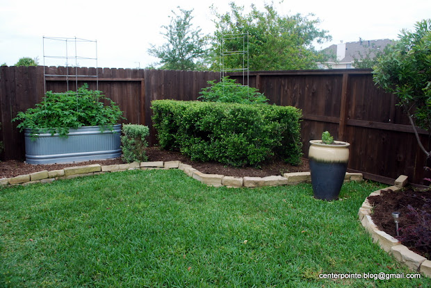centerpointe communicator landscaping