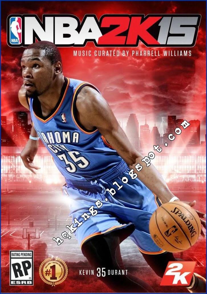 NBA 2K 15 [Repack]