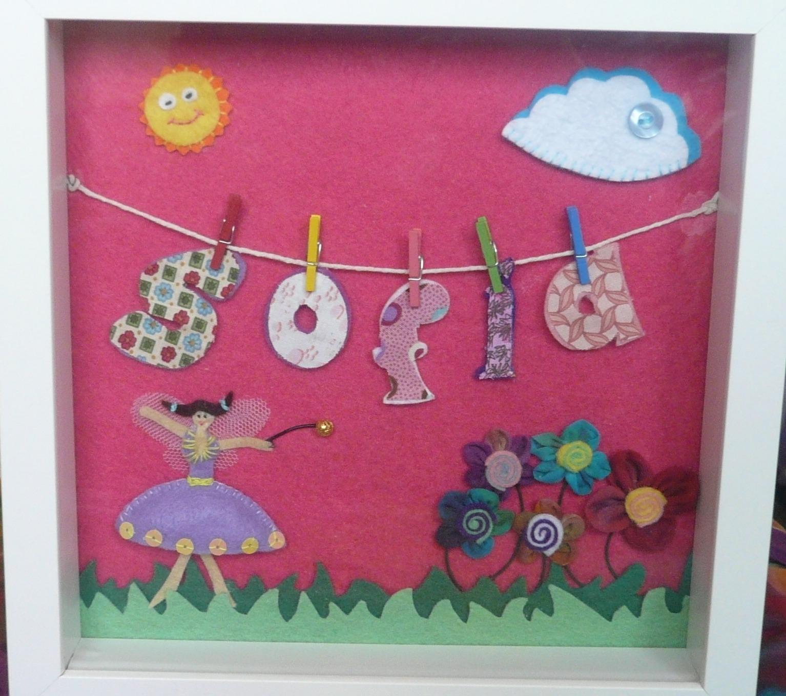 Laudeefes cuadros infantiles personalizados - Cuadros fotos personalizados ...