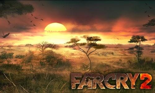 Far Cry 2 PC