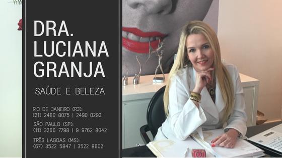 Dra. Luciana Granja