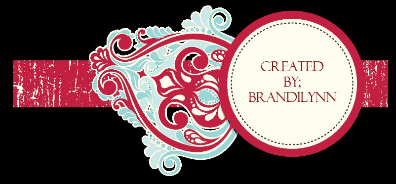 Created by; brandilynn