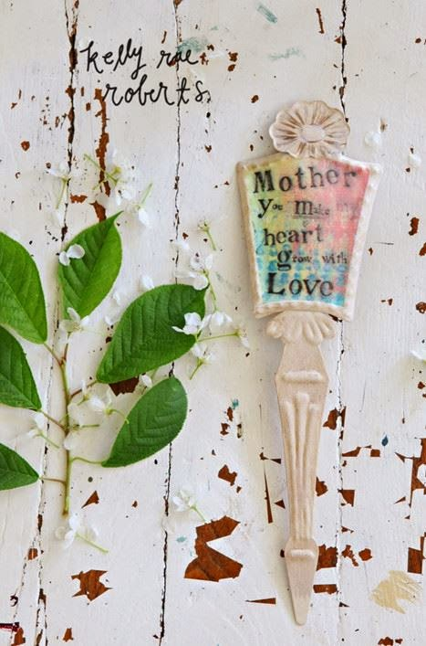 http://gardengalleryironworks.com/products/sentiment-plant-pick-mother