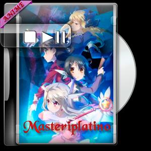 Fate-Kaleid Liner Prisma Illya Sub Esp Mp4 HD Ligero Cap 02