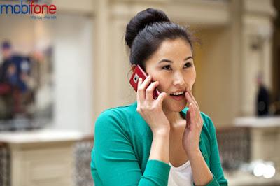 Đăng ký gói cước K10 Mobifone ưu đãi 100 phút gọi và 50SMS