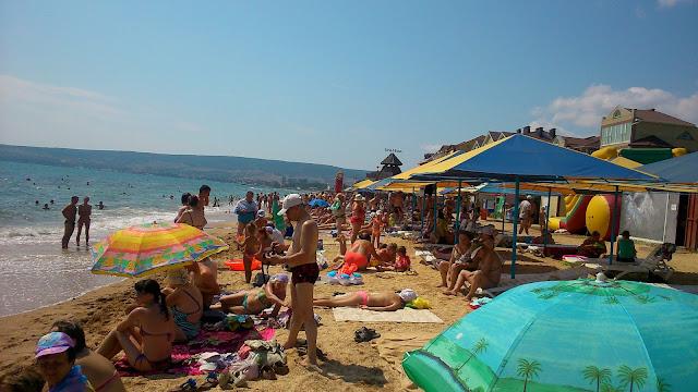 Пляжный рай 2