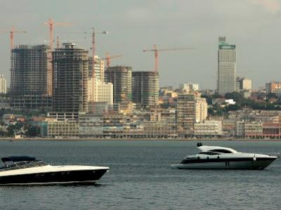 Banco de Portugal prevê crescimento do PIB dos PALOP e de Timor-Leste em 2011