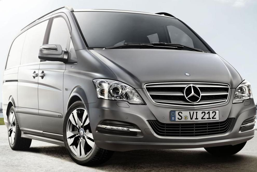 Automover blog car news auto transport company car for Mercedes benz limited edition