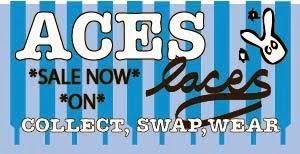 AcesLaces