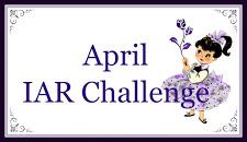+++April IAR Challenge до 08/05