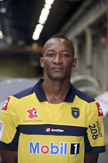 Kalilou Traoré