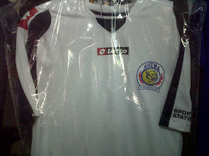 ORI LOTTO AWAY 2011