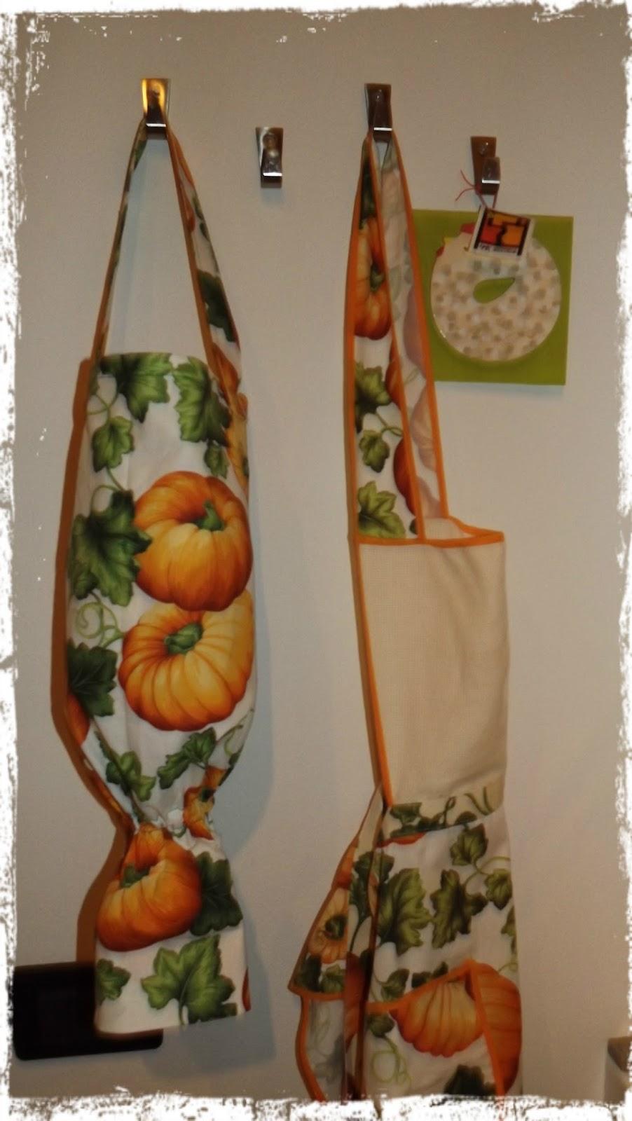 Cucire in compagnia - Porta sacchetti ...