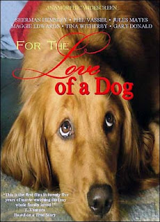 Ver For the Love of a Dog (2008) Online