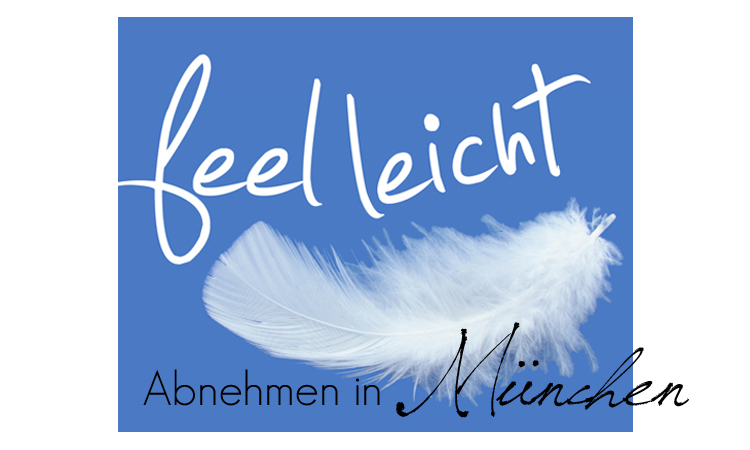 Logo Feel leicht mit Abnehmen in München