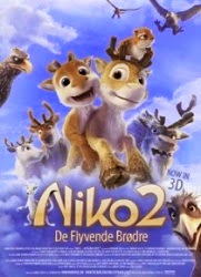 Niko 2: Cậu Em Rắc Rối - Little Brother - Big Trouble: A Christmas Adventure