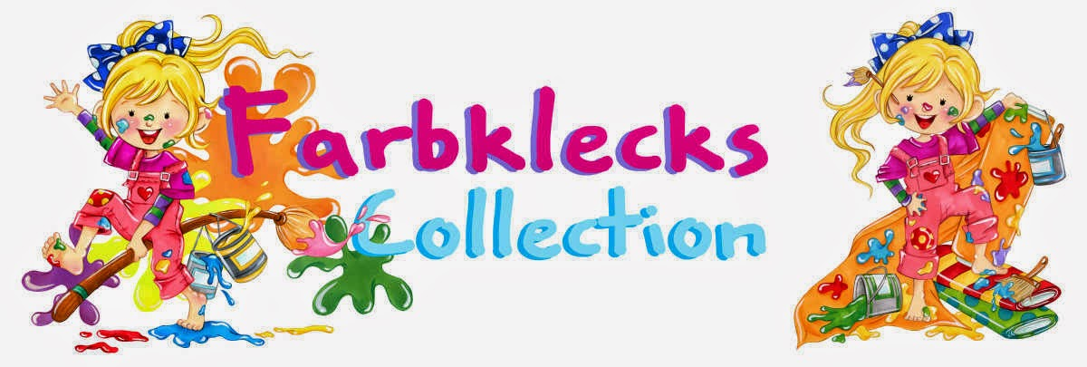 Farbklecks Collection