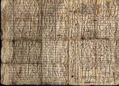 Ravold Letter 1851