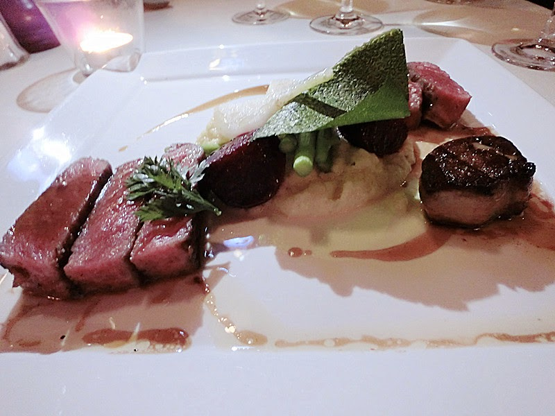 Naomi 39 s blog la maison fatien world gourmet - Consomme de boeuf maison ...