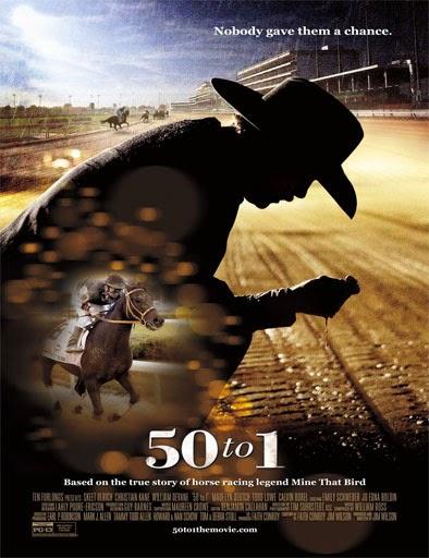 Ver 50 to 1 (2014) Online