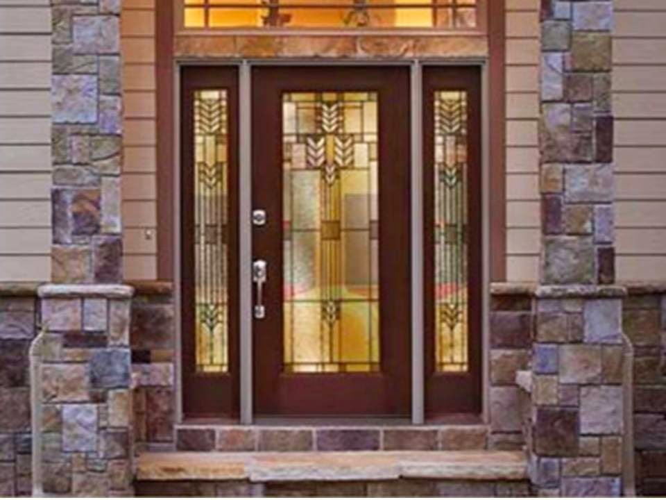 Home decor modern main door designs for home for Exterior door designs for home