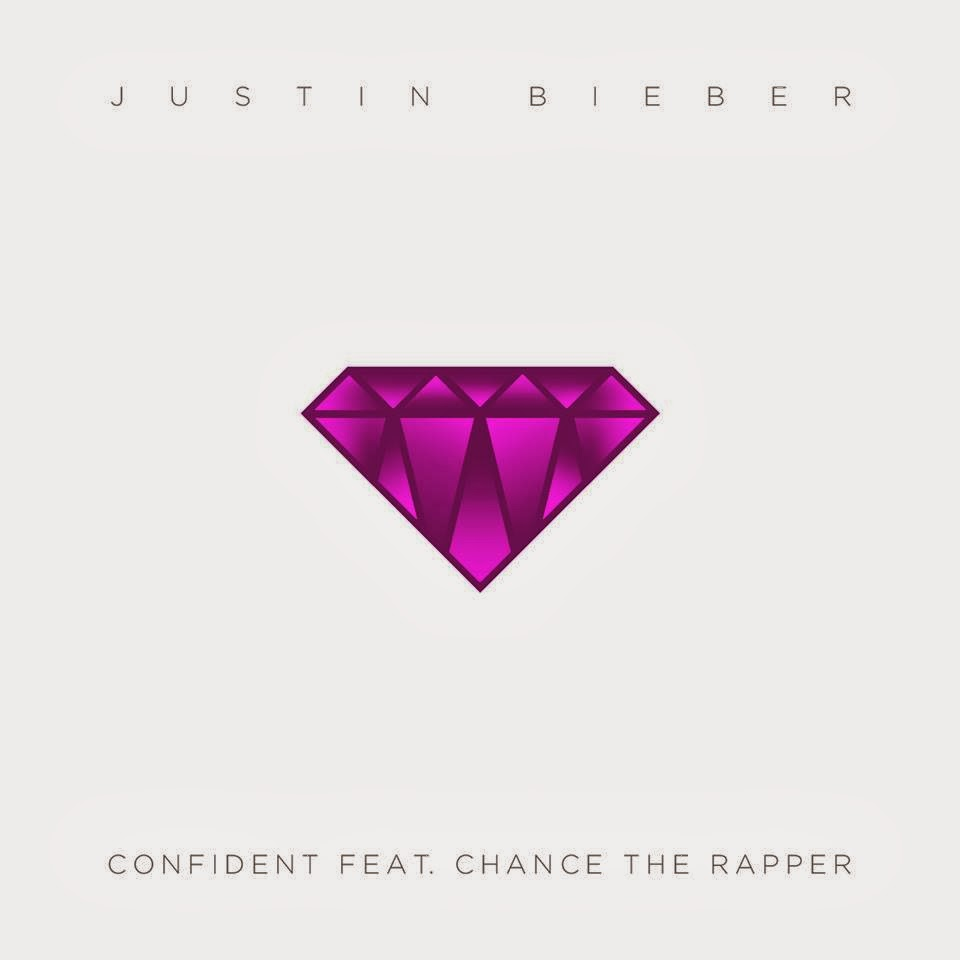 Confident by Justin Bieber featuring Chance the Rapper