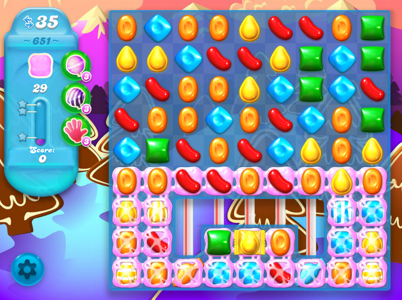 Candy Crush Soda 651