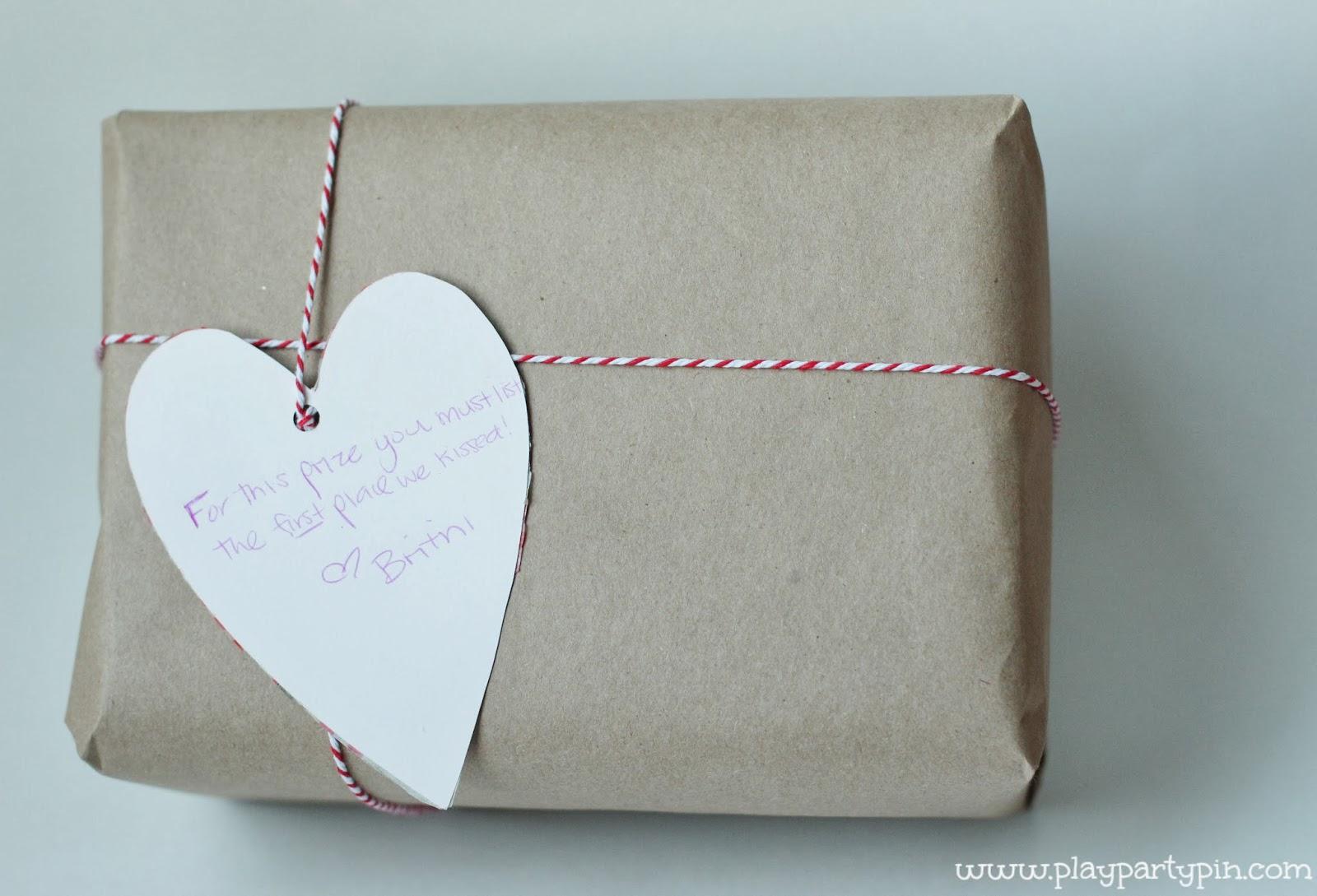 gift ideas for boyfriend of 8 months