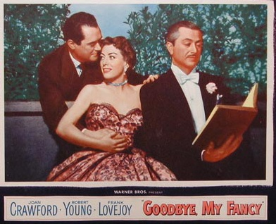 Goodbye, My Fancy (1951) Lauras Miscellaneous Musings Tonights Movie Goodbye My Fancy 392x318 Movie-index.com