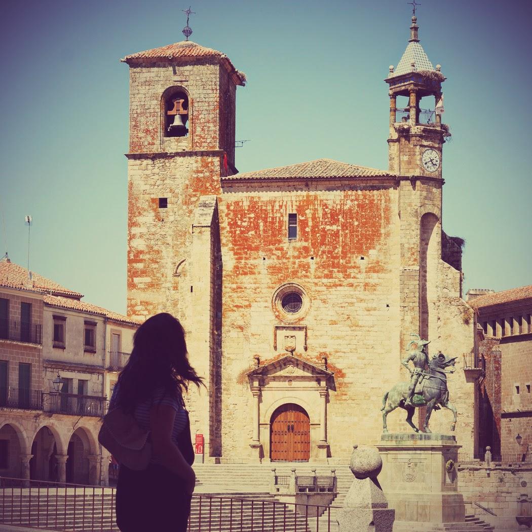 Trujillo+Spain