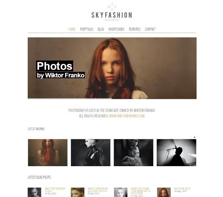 Skyfashion