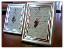 DIY Best friend Charm Frame Set