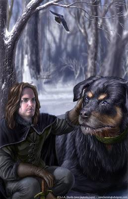 De belles histoires pour réfléchir Homme+chien