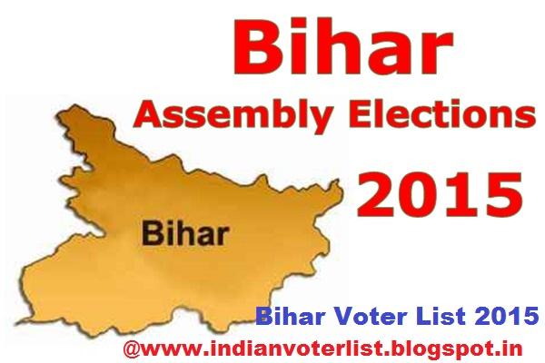 Bihar election date in Perth