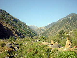 Dharamshala Himachal Pradesh