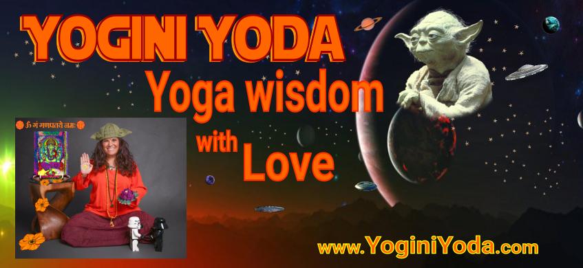 Yogini Yoda