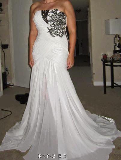فساتين افراح ، موديلات لفساتين العرس و الفرح
