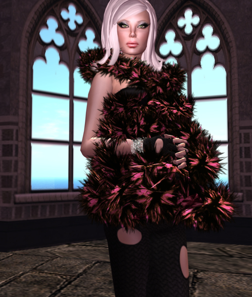 Sl fashion files february 2011 sora in pink voltagebd Image collections
