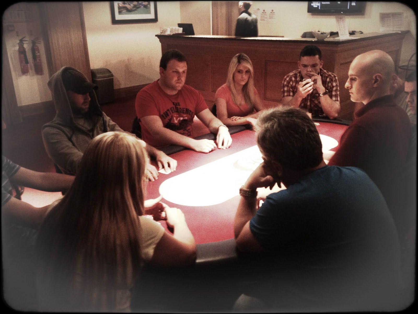 star poker results