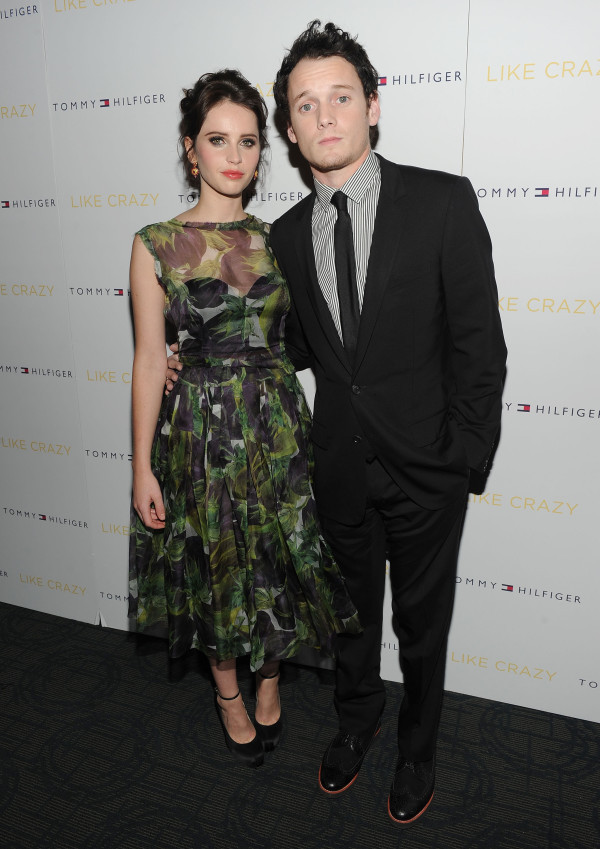 anton yelchin dating history Star trek actor anton yelchin  star married phil elverum after a few months of dating and  facebook has the worst day in wall street history as .