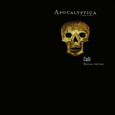 Hyperventilation - Apocalyptica Music Videos